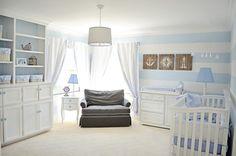 lovely-powder-blue-and-white-nautical-baby-boys-nursery