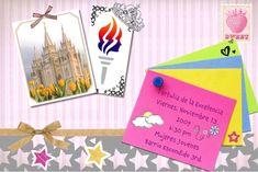 tarjetas de invitacion mujeres jovenes sud - Buscar con Google