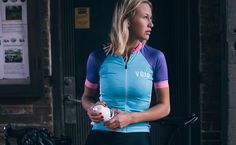 Ws Ride Jersey