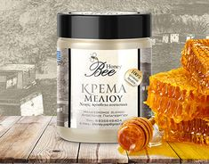 Jar Labels, Raw Materials, Label Design, Honey, Behance, Packaging, Mugs, Cream, Gallery