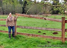Make the Right Choices for Gates on Your Horse Property