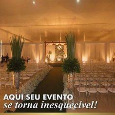 Nosso espaço ficou lindo durante o #casamento dos queridos noivos Nelma e Márcio nesse mês de maio. Foi usado todo o salão de um lado para a cerimônia (foto) e do outro para a recepção essa mostraremos em uma próxima publicação. Mais um evento inesquecível feito conosco. Agradecemos a confiança! #anapolis by stillushall http://ift.tt/1sac4kI