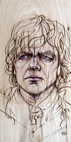 Fay Helfer - Game of Thrones