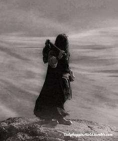 A Prince without a Kingdom...Thorin (Richard Armitage)