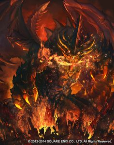 Monster Art, High Fantasy, Dark Fantasy Art, Fantasy Creatures, Mythical Creatures, Dark Souls Art, Legendary Dragons, Flame Art, Demon Art
