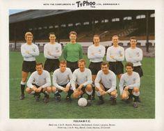 Fulham 1965