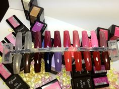 Gel Polish, Rock And Roll, Collection, Renovation, Rock Roll, Gel Nail Varnish, Rock N Roll, Nail Polish