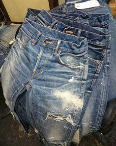 moussy jeans #MINEDARTS