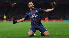 Arsenal's top spot hopes dented by Paris Saint-Germain draw