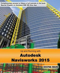 Out of screen autodesk navisworks 3d engineering model rendering of up and running with autodesk navisworks 2015 fandeluxe Images
