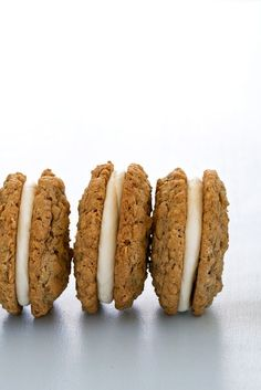 Cookie Desserts, Just Desserts, Cookie Recipes, Delicious Desserts, Dessert Recipes, Yummy Food, Yummy Cookies, Yummy Treats, Sweet Treats