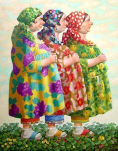 The last artist from Uzbekistan,   Umarov Bakhtiyor