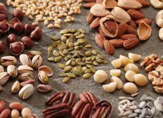 Need a healthy snack to get you through the day? In addition to being inexpensive and easy to store, nuts are packed with nutritional goodness, containing unsaturated fatty acids and other nutrients that aid a healthy lifestyle. Not convinced? Check out our 5 reasons to make nuts your signature snack going forward. May help with …Continue Reading