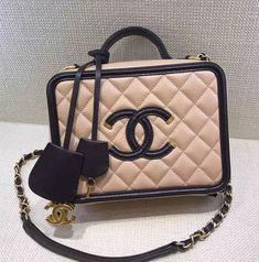Chanel 'Vanity Case'