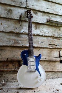 Jason Z. Schroeder Guitars!
