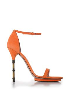 Love these shoes by GUCCI 'Raquel' Sandals - $733