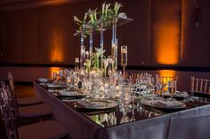 Clear Chairs, Table Settings, Rooms, Amazing, Bedrooms, Place Settings, Tablescapes