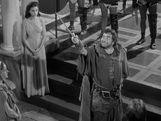 Androcles and the Lion (1952, Chester Erskine)