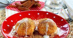 Túrógombóc (paleo) French Toast, Breakfast, Easy, Food, Breakfast Cafe, Essen, Yemek, Meals