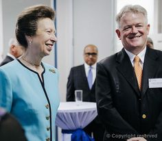 British Monarchy-Flickr: The Princess Royal attended a briefing and reception hosted by UK Trade and Investment and British Chamber of Commerce members, Bonifacio Global City, the Philippines, March 17, 2015