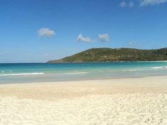 Flamenco Beach Playa Culebra Puerto Rico Z