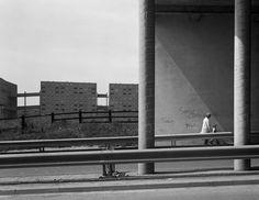 """""""Chris Killip Killingworth, Newtown, 1975"""""""