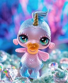 Welcome to the official Poopsie Slime Surprise website! slime fashions and your favorite collectible, unicorn poop-themed characters. Take quizzes, watch videos, find Poopsie slime packs, and more! Unicorn Surprise, Unicorn Party, Barbie Birthday, Barbie Party, Baby Girl Toys, Toys For Girls, Glitter Critters, Girls Nail Designs, Cumple Paw Patrol