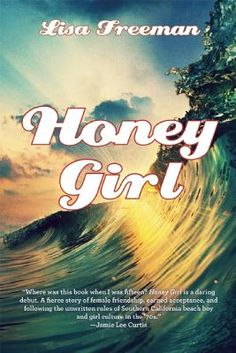 Honey Girl | IndieBound