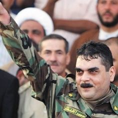 **BREAKING**. Samir Kuntar now an established expert on whether or not there is Life after Death. #samirkuntar #israel #Syria #Hezbollah