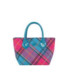 ABIGAIL Small Tote Handbag from Ness Clothing