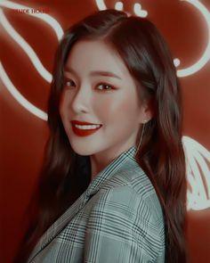 Wendy Red Velvet, Red Velvet Joy, Red Velvet Irene, Seulgi, Snsd Yuri, Peek A Boo, Red Queen, Aesthetic Photo, Girl Photos