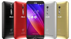 Gadget tips : ASUS Zenfone 2 - The Peaceful Widowmaker