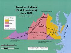 10 Best Powhatan Indians in Virginia images in 2019   Powhatan ...