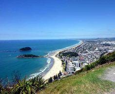 Travel to Tauranga NZ