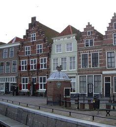 Goes, Zeeland, The Netherlands Kingdom Of The Netherlands, Travel Netherlands, Delta Works, Amsterdam Houses, Little Island, Bruges, Delft, Rotterdam, Vacation Trips