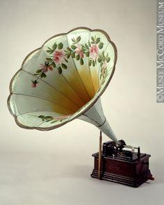 A l'époque du phonographe et des 78 tours: le patrimoine musical du Québec