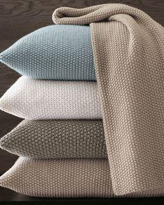 donna karan home bed linens each european knitted sham traditional shams euro shamssham