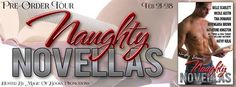 PreOrder Naughty Novellas Now From Multiple Authors  NAUGHTY NOVELLAS  Genre: BDSM Contemporary Fairytale Fantasy Historical Paranormal Shape-shifter Threesome  Seven Sensuous Romance including BDSM Contemporary Fairytale Fantasy Historical Paranormal Sha
