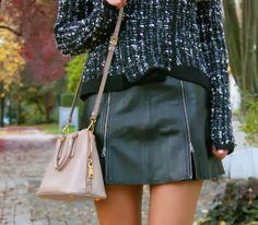 a fashion love affair: spot on.