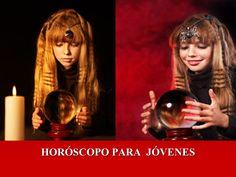 Horóscopo Jóvenes