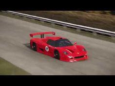 Ferrari F50 GT 600HP 1996 - YouTube Bad Video, Ferrari F1, Hot Wheels, Good Music, Super Cars, Racing, Youtube, Cars, Running