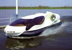 Design Transport, Hover Car, Camper Boat, 6x6 Truck, Amphibious Vehicle, Flying Vehicles, Future Transportation, Colani, Drift Trike