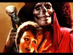 El fantasma de la ópera, película de Rupert Julian [sub español]