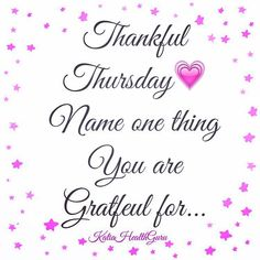 """Thankful Thursday... Name one thing you are grateful for...  Katia J. Powell Your OFFICIAL Nutrition Geek & Expert in Health and Fitness Wholistic Health Practitioner CEO/Founder of FitBodySquad President/Co-Founderof Techtrition """"Lost 200lbs & Kept it OFF!"""" #FitBodySquad #Techtrition #NOIRNutrition #mobilehealth #Technology #HerbaDivas #Motivation #WatchMeorJOINUS #fitnessaddict #fitspo #workout #bodybuilding #cardio #gym #training #photooftheday #herbalife24 #health #healthy #instahealth…"""