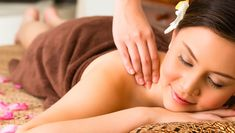 Abhyangam: It is a complete body spa or massage which is done by applying warm medicated oil over the body. The medicated oils which are used for Abhyangam is mostly extracted from sources like coconut, sesame, almond, sunflower, or even mustard. Abhyangam treatment is mainly done for a minimum of 45 min to a maximum of 1 hr which is then followed by Sweden which is a medicated steam bath.