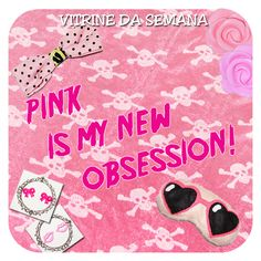 Cookie Plushie: Resultados da pesquisa pink is my