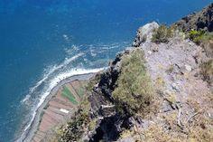 Madera: punkty widokowe / Cabo Girao