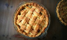 Apple Pie, Apple Crisp and More: 10 Apple Desserts - Relish