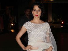 Aww, that's cute! Kangana Ranaut wants to have babies