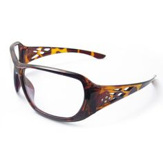 140f9247c4 Check out the deal on Girl Power Rose Tortoise Shell Safety Glasses